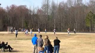 Lacrosse (Sport)