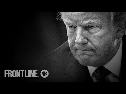 """Why President Trump Couldn't Close the Deal on Obamacare Repeal    """"Trump's Takeover""""   FRONTLINE"""