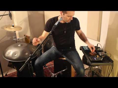 Video of the week #1: Jeremy Nattagh, Handpan, Looper, Beatbox, and Cajon