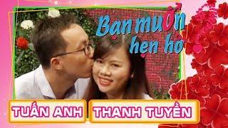 Chàng kỹ sư xây dựng ấn tượng khi gặp cô gái Phú Yên xinh đẹp và ấn nút hẹn hò lập tức 💏