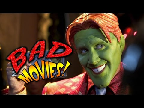 How BAD is Son of the Mask?