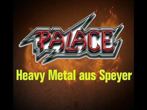 Palace - Machine Revolution - live @ Rock gegen Armut 2015