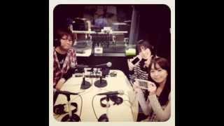 2010年9月24日 日笠陽子のモンハンラジオ第7回放送放送 東京ゲームショ...