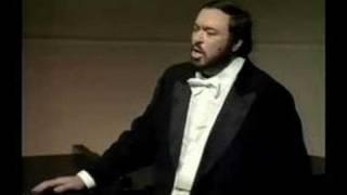 Luciano Pavarotti: Ave Maria