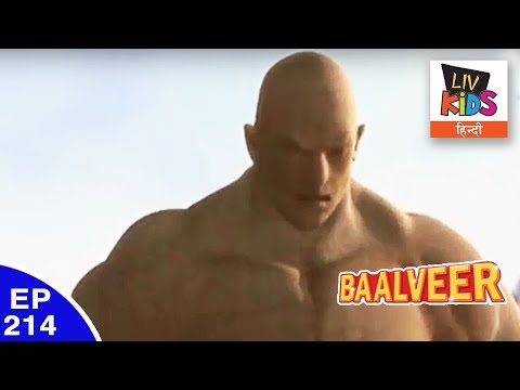 Baal Veer - बालवीर - Episode 214 - Rise Of An Evil