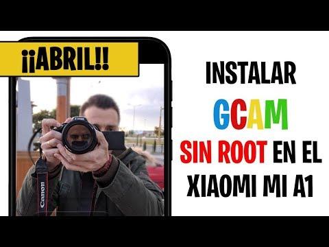 РЕШЕНО] Как установить Google Camera на Xiaomi 2 способа, без Рут прав