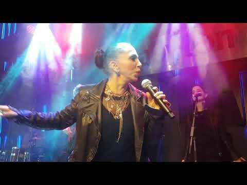 Sertab Erener - Olsun @Babylon [09.01.2018]