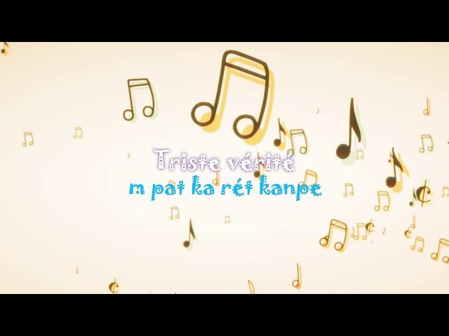 Magic Touch Feat Paska - Panm Panm (Official Lyrics Video)
