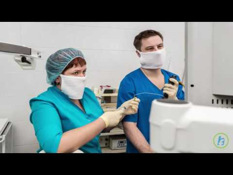 What is a biopsy?