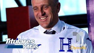 Karim y Copan discuten por el ¿Coito de Honduras? | Telemundo Deportes