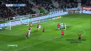 Video Gol Pertandingan Elche vs Almeria