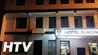 Hotel Europa en Bogotá