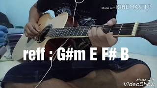 Video Tutorial chord gerimis mengundang download MP3, 3GP, MP4, WEBM, AVI, FLV Agustus 2018