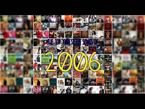 Cicabeot1's Top Ten Best Hit Songs of 2006