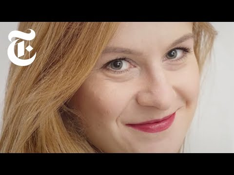 Meet Maria Butina, the Accused Russian Agent | NYT News