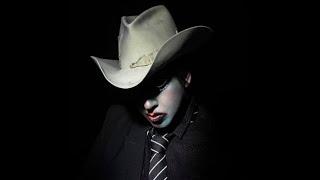 Marilyn Manson - PERFUME (Music Video)
