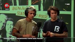 Benji & Fede a RTL 102.5