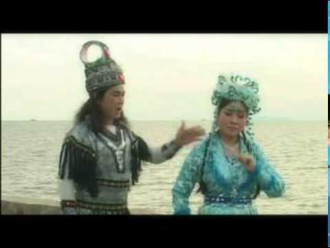 Người tình trên chiến trận - Lê Ngân Linh & Phượng Hằng