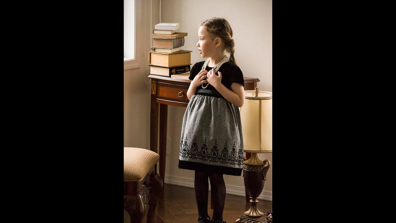 f1855f903b118 子供ドレス 発表会 アリスのフロッキープリントベロアワンピース TK3073 ...