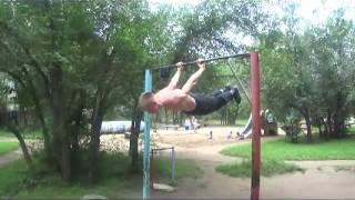 workout Степногорск
