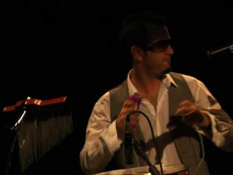 Multiplicidade 2010: Carlinhos Brown + Gualter Pupo + Arterial