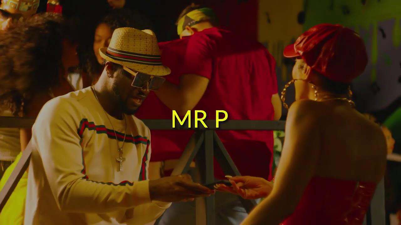 """Mr  P – """"Wokie Wokie"""" ft  Nyanda [VIDEO Official]"""