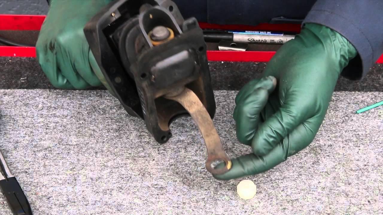 mercedes auto transmission shift mechanism 1975 to 1995 benz series part 29 w kent bergsma youtube [ 1280 x 720 Pixel ]