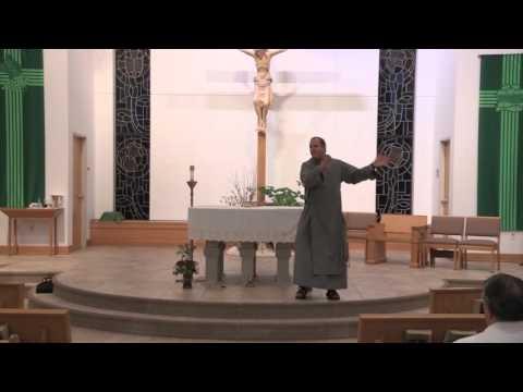 Marian Consecration - November 4, 2015
