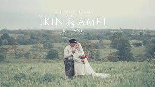 Cincin Di Jari - Jamiel Said (Asyikin & Shamil) | Malaysia Wedding Videographer