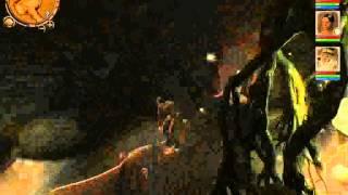 Drakensang the dark eye gameplay