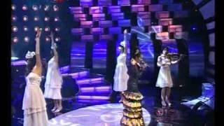 Download lagu MIMPI TERINDAH Iyeth Bustami with Eya Grimonia LIVE at MNC TV MP3