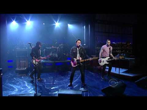 (HQ) The Gaslight Anthem -