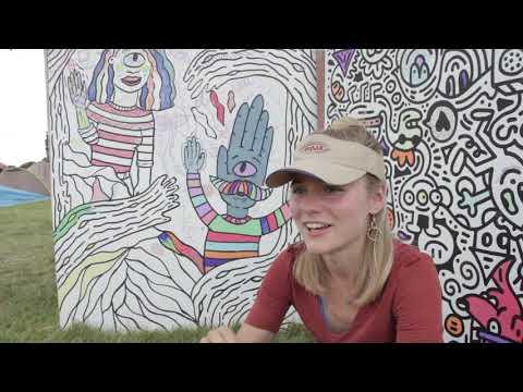 Women in Music - Brainchild 2017 ft. Laura Misch, anu, Alice Phoebe Lou & Boko Boko