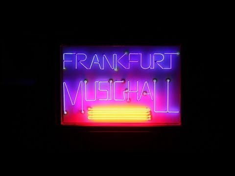 Frankfurt Music-Hall Party 2014