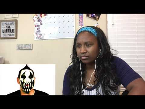 Twiztid - Breakdown Official Music Video - Get Twiztid / The Darkness REACTION