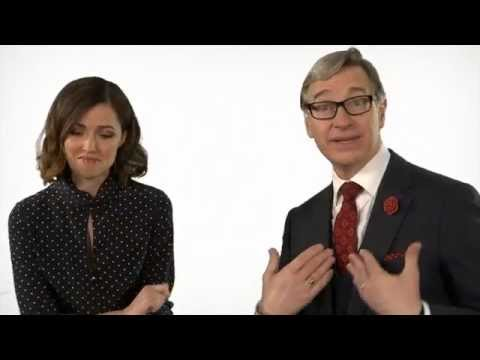 Max 60 Seconds With Spy's Paul Feig (Cinemax)