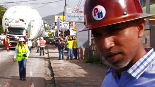 Big Moves by Paramount #1 - Chris Dennis and Carib Brewery Storage Tank Upgrade