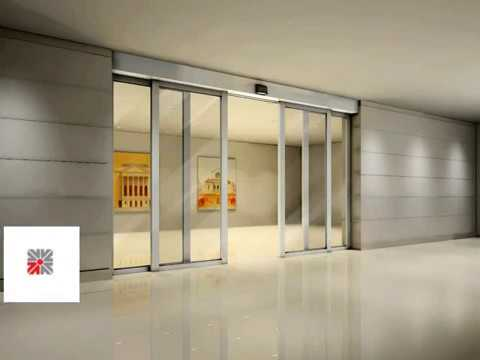 How Do Automatic Doors Work | How Automatic Doors Work : automatic door - pezcame.com