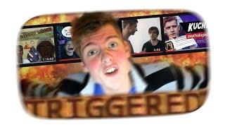 Treffen mich Kritik-Videos von anderen? - Kuchen Talks #351