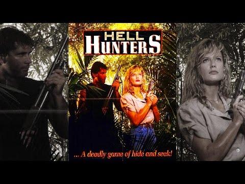 Адские охотники. ЗАХВАТЫВАЮЩИЕ ПРИКЛЮЧЕНИЯ в джунглях - Видео онлайн