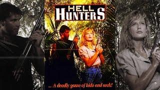 Адские охотники. ЗАХВАТЫВАЮЩИЕ ПРИКЛЮЧЕНИЯ в джунглях
