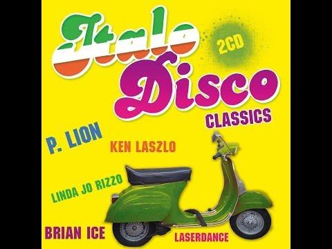 Italo Disco Classics the Megamix
