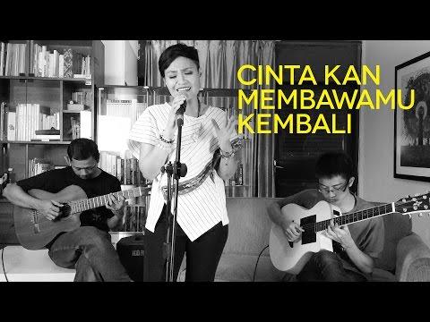 Cinta Kan Membawamu Kembali - Dewa 19 (Live Acoustic Cover) by adQustik