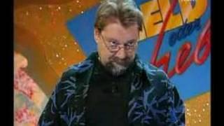 Jürgen von der Lippe Witze