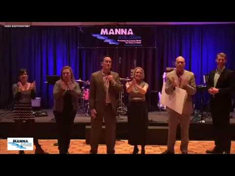 Meals That Matter - Manna At The Shore 2017 Beth Israel