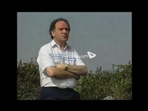 Kevin Prendergast - Back To County Mayo
