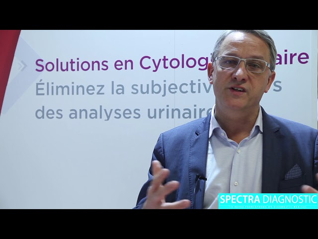 Beckman Coulter aux JIB 2019