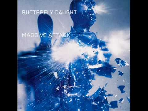 Massive Attack - Butterfly Caught (Version Point Five)
