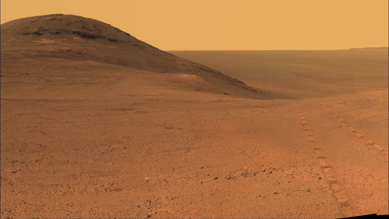 mars rover mission time - photo #20