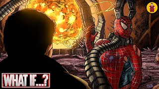 What If Doc Ock Killed Peter Parker In Spider-Man 2?
